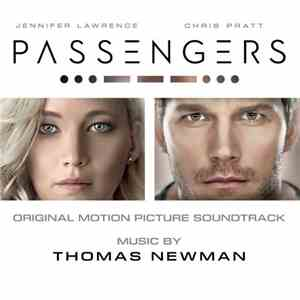 Thomas Newman - Passengers Original Motion Picture Soundtrack (2016) HDtrac ...