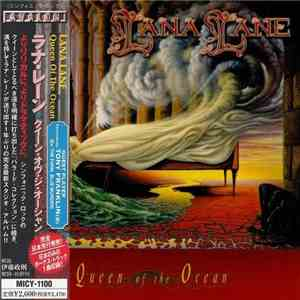 Lana Lane - Queen Of The Ocean (Japan Edition) (1999)