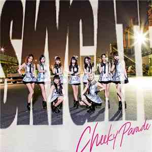 Cheeky Parade - Sky Gate (2016)