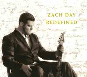 Zach Day  Full Throttle - Redefined (2015)