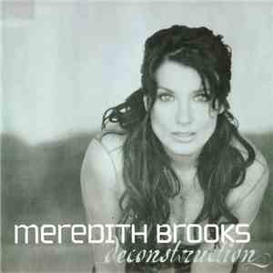Meredith Brooks - Deconstruction (1999) Lossless