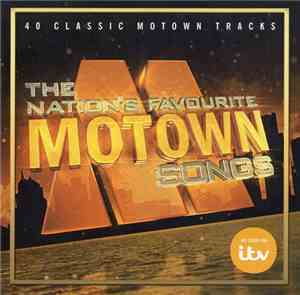 VA - The Nations Favourite Motown Songs 2CD (2014) MP3 + Lossless
