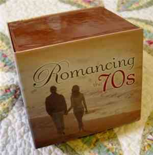 VA - Time Life Music - Romancing the 70s 10 Cds Box Set (2011)