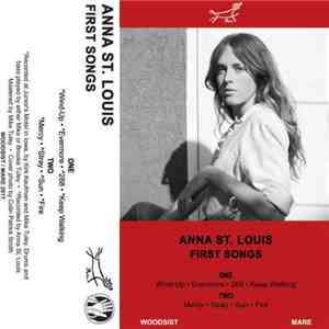 Anna St. Louis - First Songs (2017)
