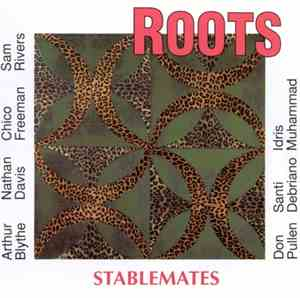 Roots - Stablemates (1993)