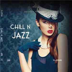VA - Chill n Jazz (2015) Lossless