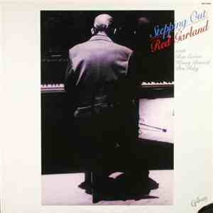 Red Garland - Stepping Out (1981)