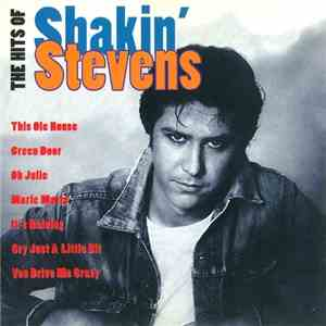 Shakin Stevens - The Hits of Shakin Stevens (1995)