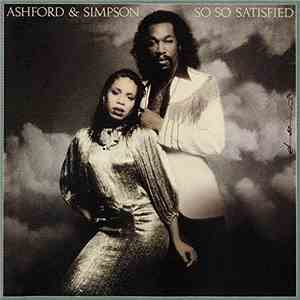 Ashford  Simpson - So So Satisfied (Expanded Edition) (2015)