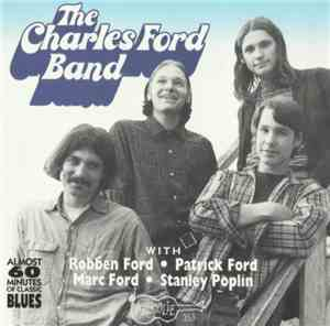 The Charles Ford Band - The Charles Ford Band (1972) (1991) Lossless