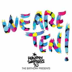 VA - We Are Ten! The Birthday Presents (2017)