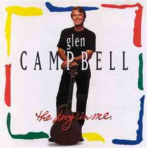 Glen Campbell - The Boy In Me (1994) FLAC