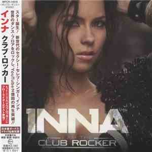 Inna - I Am The Club Rocker (Japan Edition) (2012) MP3