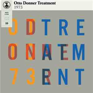 The Otto Donner treatment - Jazz-Liisa 10 (2017)