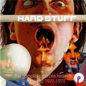 Hard Stuff - The Complete Purple Records Anthology 1971-1973 2CD (2017) CD- ...