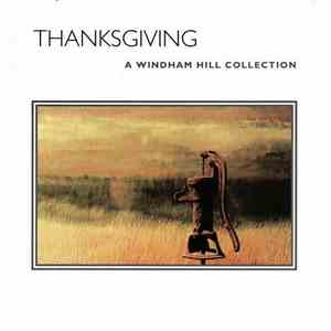 VA - A Windham Hill Collection ~ Thanksgiving (1998) Lossless