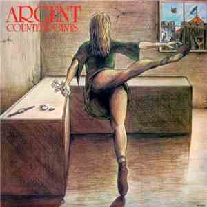Argent - Counterpoints (1975)