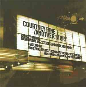 Courtney Pine - Another Story (1998)