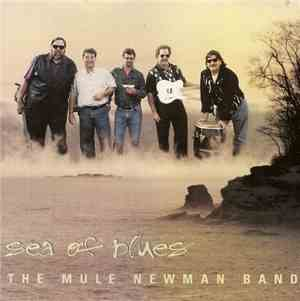 The Mule Newman Band - Sea Of Blues (1999)
