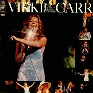 Vikki Carr - Live At The Greek Theatre (1973)