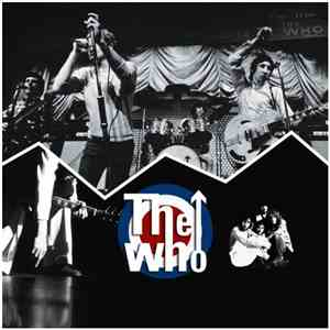 The Who - Studio Discography (1966-2006) CD Rip