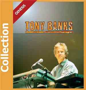Tony Banks (ex-Genesis) - Collection: 7 albums (1979-2012)