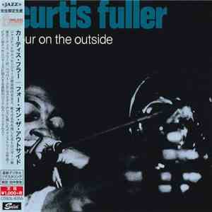 Curtis Fuller - Four On The Outside (1978) 2015 Japan