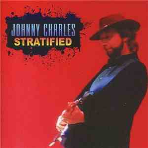 Johnny Charles - Stratified (2010)