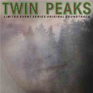 OST - Twin Peaks Limited Event Series Original Soundtrack (2017)