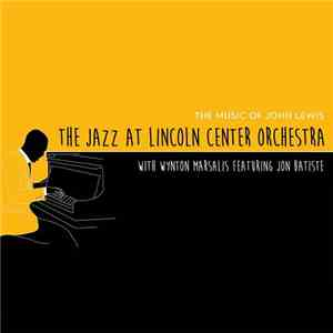The Jazz at the Lincoln Center Orchestra  Wynton Marsalis - The Music of Jo ...