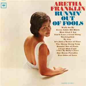 Aretha Franklin - Runnin Out Of Fools (19642011) HDtracks