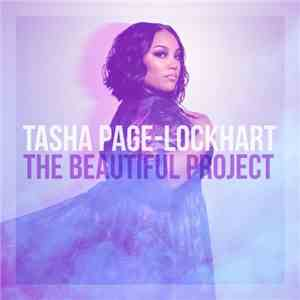 Tasha Page-Lockhart - The Beautiful Project (2017) Hi-Res