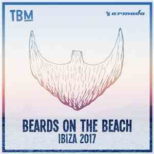 The Bearded Man-Beards On The Beach (Ibiza 2017) (2017)