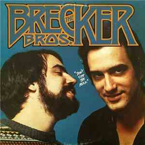 The Brecker Brothers - Dont Stop The Music (1995)