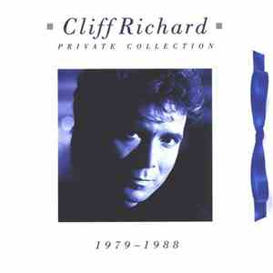 Cliff Richard - Private Collection: 1979-1988 (1988)