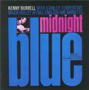 Kenny Burrell - Midnight Blue (1999)