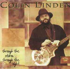 Colin Linden - Through The Storm Throught The Night (1995)