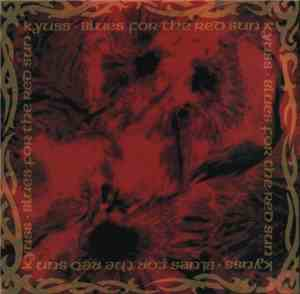 Kyuss ‎- Blues For The Red Sun (1992) LP