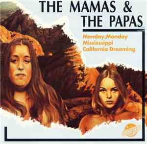 The Mamas  The Papas - Greatest Hits (1998)