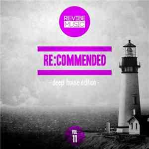 VA - Re:Commended Deep House Edition Vol. 11 (2017)