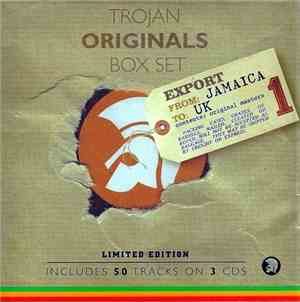 VA - Trojan Box Set ~ Originals (2003)