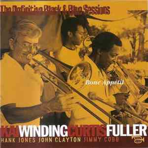 Kai Winding and Curtis Fuller - The Definitive Black  Blue Sessions: Bone A ...