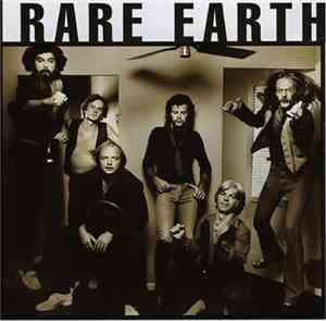 Rare Earth - Collection (12 albums) 1969-2015
