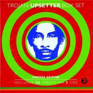VA - Trojan Upsetter Box Set (2002)