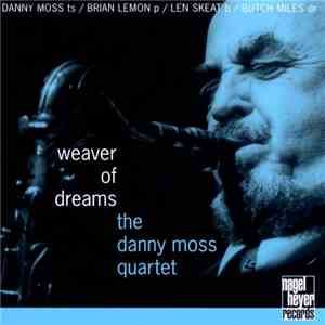 Danny Moss - Weaver Of Dreams (1995)