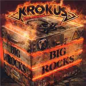 Krokus - Big Rocks (2017) LP