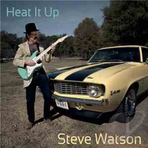 Steve Watson - Heat It Up