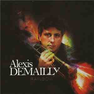 Alexis Demailly - Rainbow (2012)