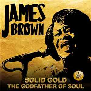 James Brown - Solid Gold (2017)