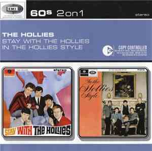 The Hollies - Stay With The Hollies  In The Hollies Style (2004)